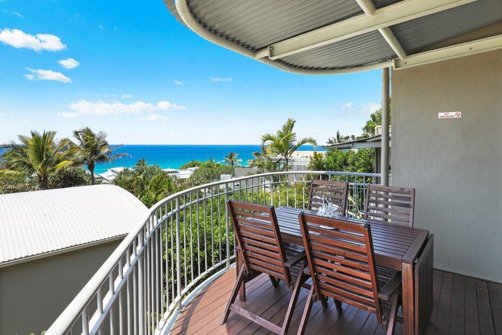 Andari Sunshine Beach Noosa Accommodation