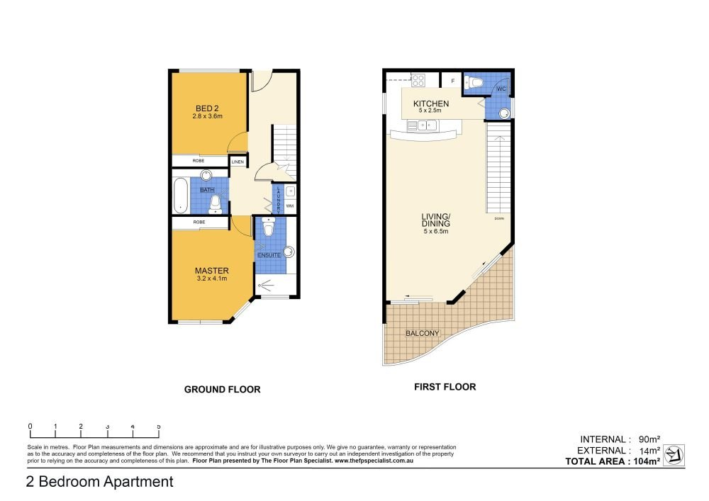 plan-2-bedroom-apartment-1